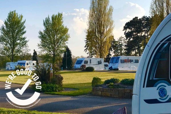 WERE GOOD TO GO_Plassey Holiday Park